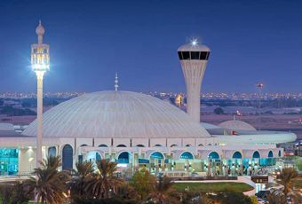 Sharjah Airport Luxury Car Rental