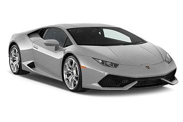 Rent Lamborghini Dubai