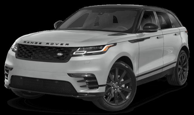 Rent Range Rover Velar Dubai