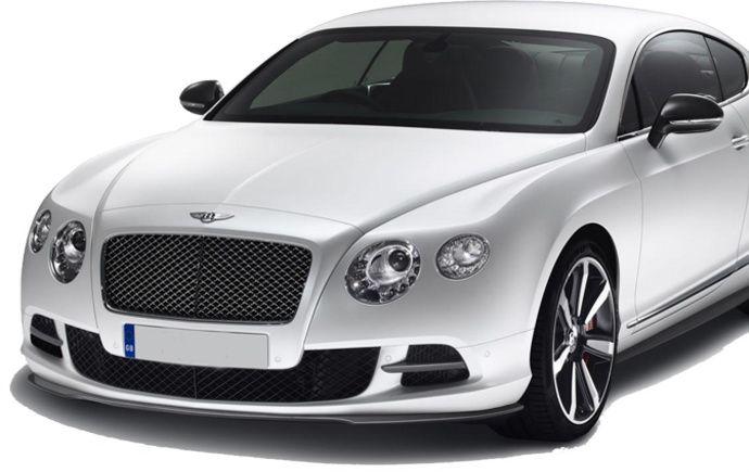 Bentley Dubai for rent