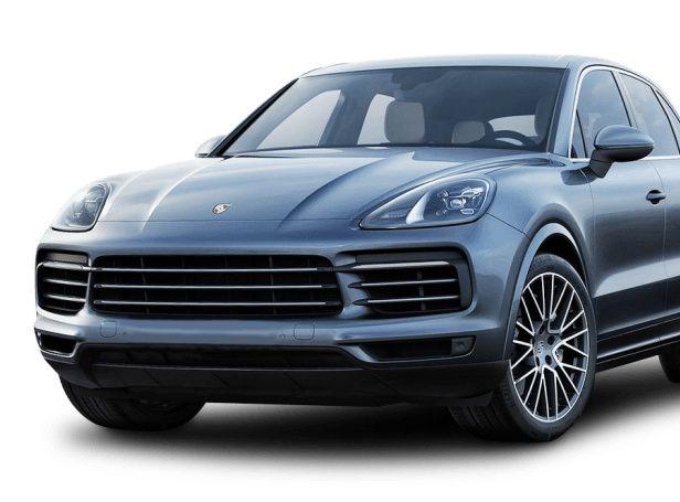 Porsche Dubai for rent